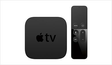 Apple TV 32GB (Newest Model) $125